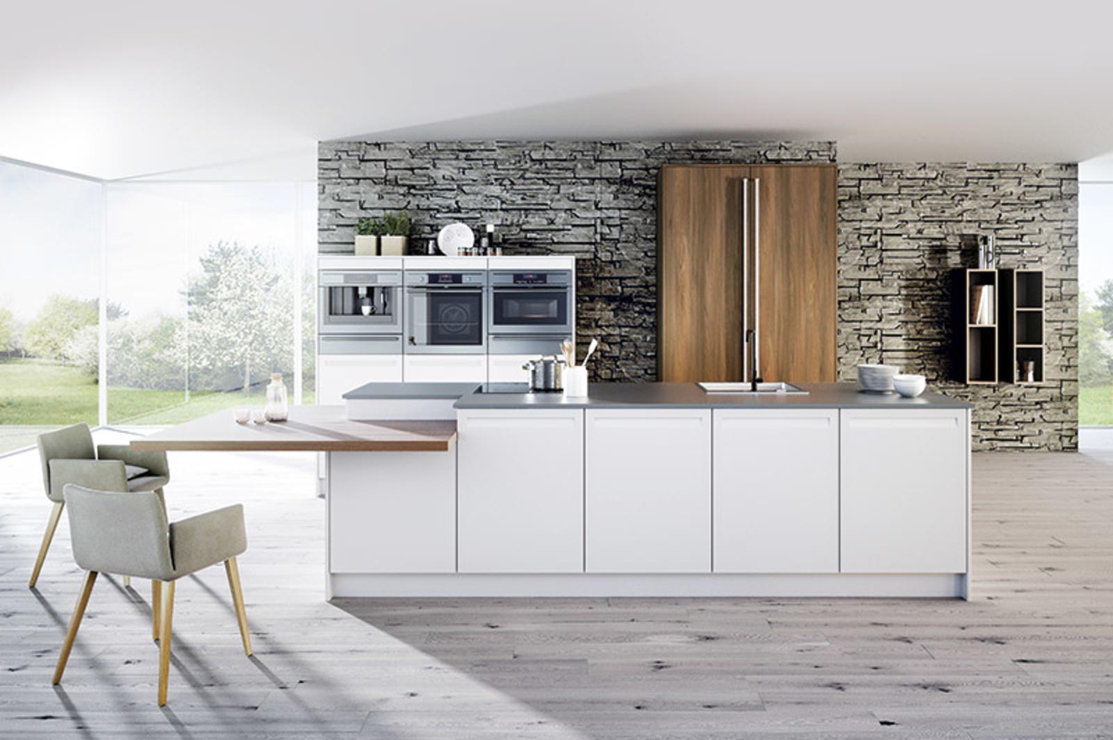 Black Industriele Keuken : Luxe landelijke keuken met eiland in industriële stijl db keukens