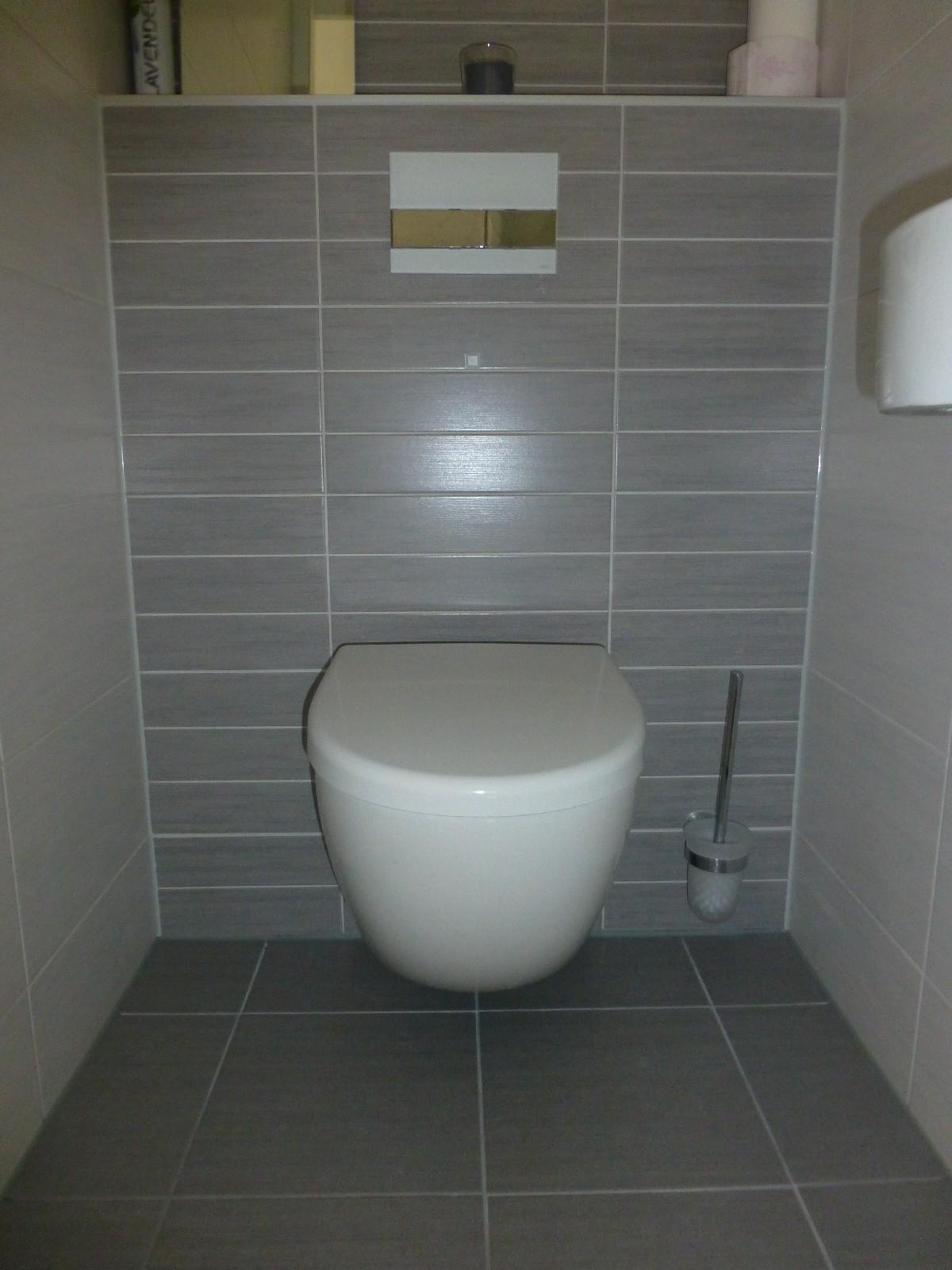 Badkamer en toilet verbouwing Amsterdam | Tuijps