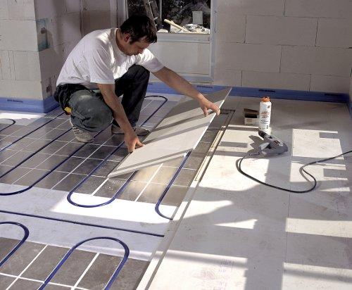 Elektro Fußbodenheizung Kosten