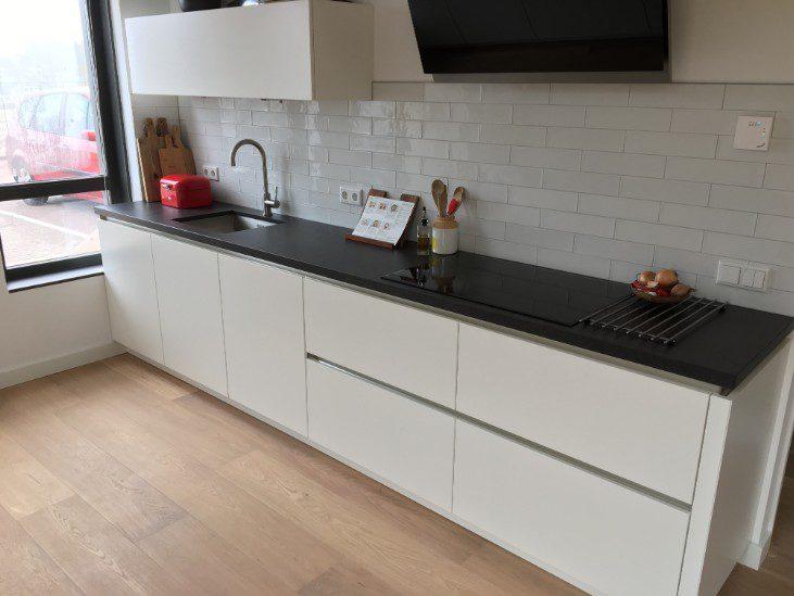 Keuken amsterdam noord tuijps tegels sanitair en keukens