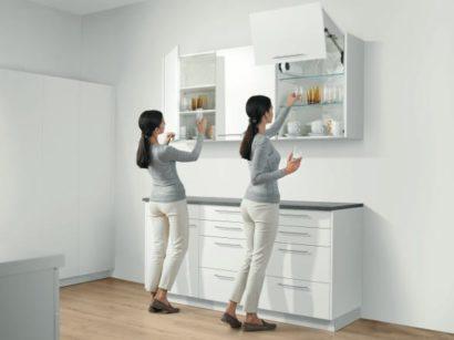 Ergonomie De Keuken : Deel uw keuken ergonomisch in tuijps tegels sanitair en keukens