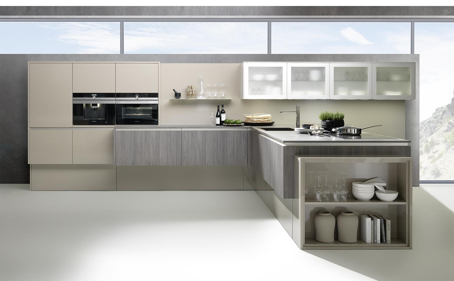 Ergonomie De Keuken : Rational keukens u2013 op maat gemaakte keukens tuijps