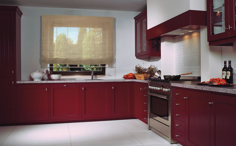 Hagro Keukens Rotpunkt : Klassiek houten keukens van rotpunkt tuijps tegels sanitair en