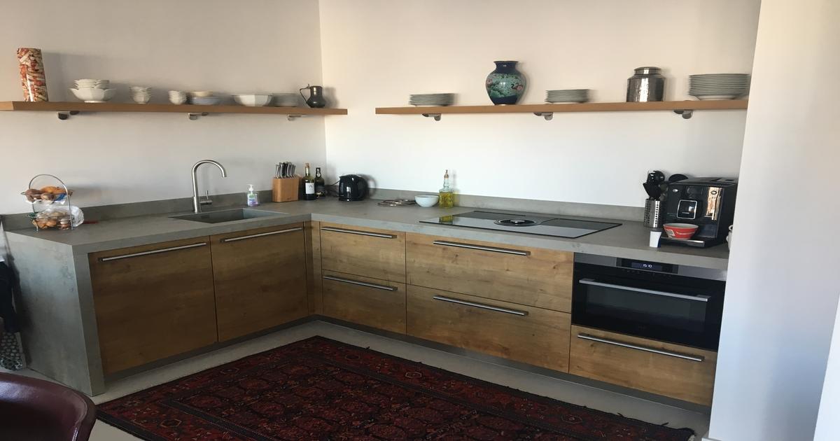 Extra Werkblad Keuken : Mano keuken iconisch deens design ontmoet de ruwe en urbane stijl